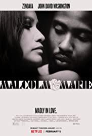 Malcolm và Marie – Malcolm & Marie