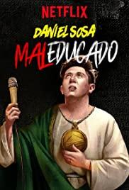 Daniel Sosa: Hư Hỏng – Daniel Sosa: Maleducado