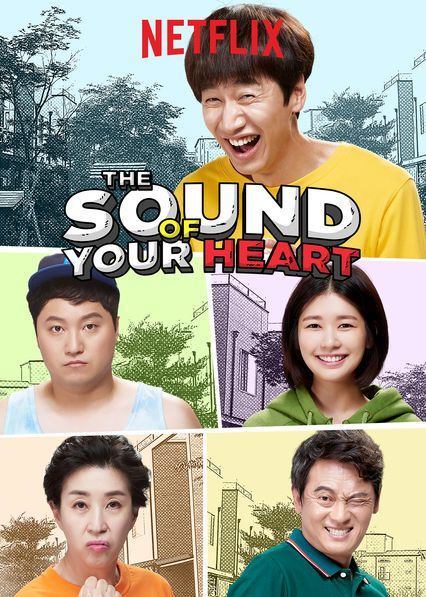 Tiếng Gọi Con Tim - Sound of Your Heart