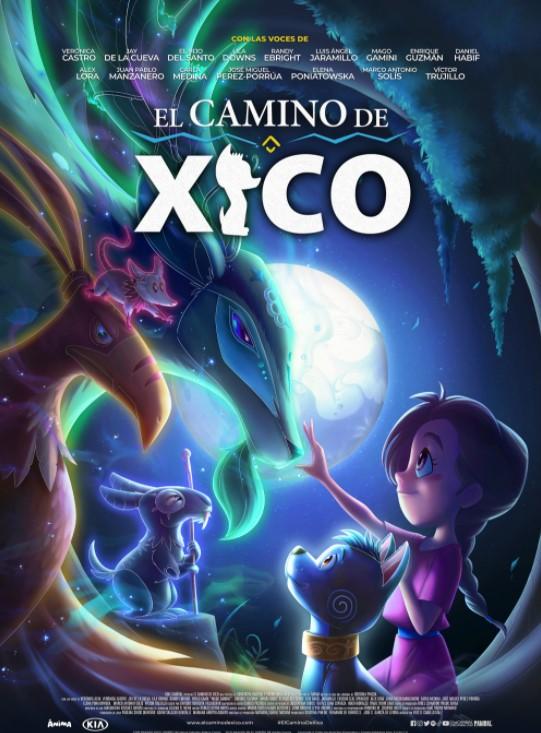 Hành trình của Xico – Xico's Journey