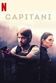 Cảnh Sát Capitani (Phần 1) – Capitani (Season 1)