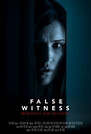 Nhân Chứng Giả – False Witness