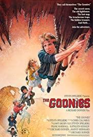 Bản Đồ Kho Báu - The Goonies