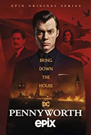 Quản Gia Người Dơi (Phần 2) - Pennyworth (Season 2)