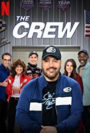 Xem Phim Đội Kỹ Thuật Phần 1 (The Crew Season 1)