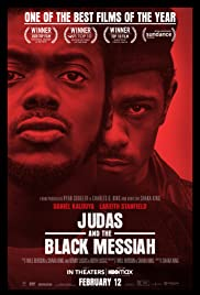 Judas và Black Messiah - Judas and the Black Messiah