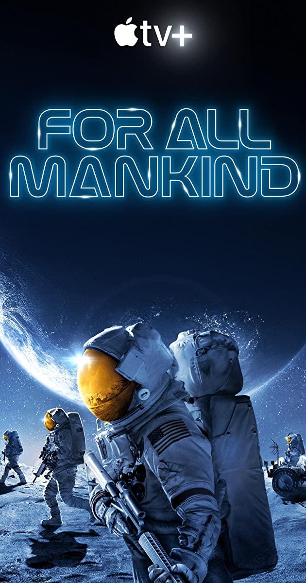 Cuộc Chiến Không Gian (Phần 2) - For All Mankind (Season 2)