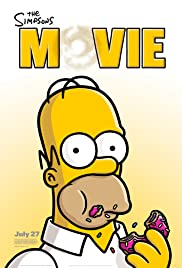 Gia Đình Simpsons - The Simpsons Movie