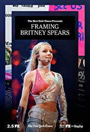 Xoay Quanh Britney Spears - Framing Britney Spears