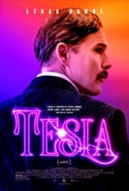 Nhà Phát Minh Nikola Tesla - Tesla