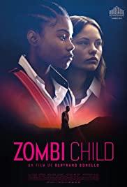 Đứa Trẻ Thây Ma – Zombi Child