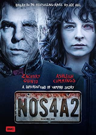 NOS4A2 (Phần 1) - NOS4A2 (Season 1)