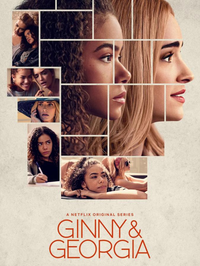 Ginny Và Georgia (Phần 1) - Ginny & Georgia (Season 1)