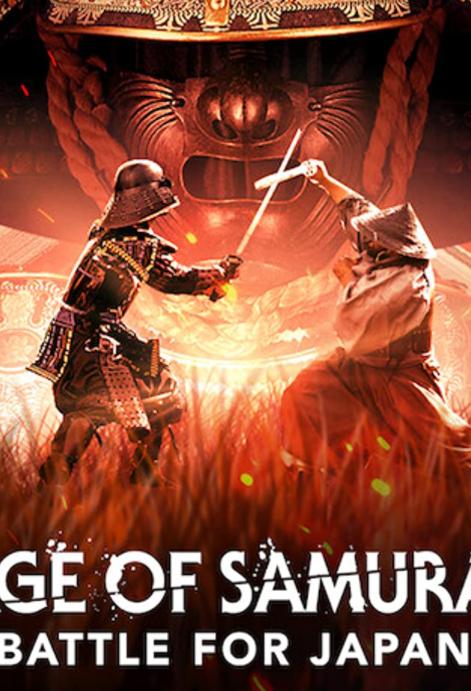 Thời Đại Samurai: Chiến đấu vì Nhật Bản (Phần 1) - Age of Samurai: Battle for Japan (Season 1)