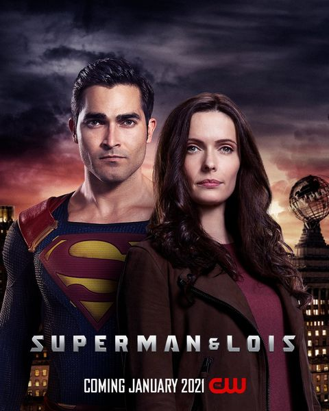Superman Và Lois (Phần 1) - Superman and Lois (Season 1)