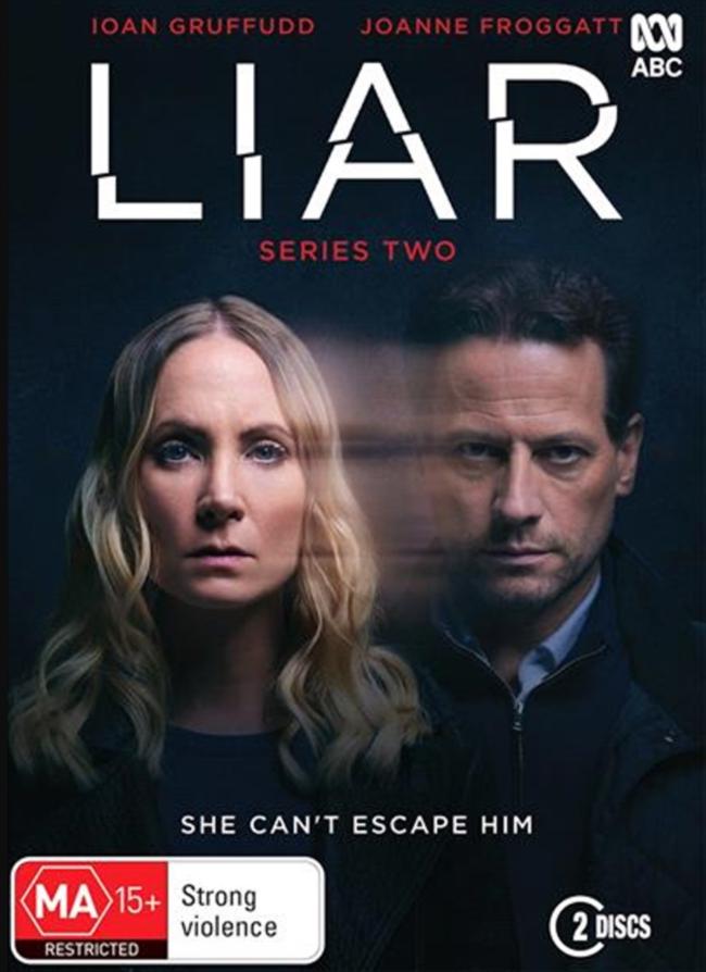 Kẻ Nói Dối (Phần 2) - Liar (Season 2)