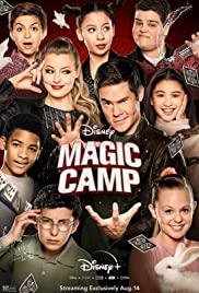 Trại Hè Ảo Thuật - Magic Camp