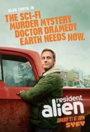 Bác Sĩ Ngoài Hành Tinh (Phần 1) - Resident Alien (Season 1)