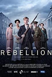 Nổi Loạn (Phần 1) - Rebellion (Season 1)