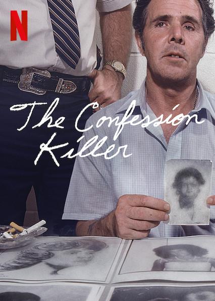 Kẻ Sát Nhân Thú Tội (Phần 1) - The Confession Killer (Season 1)