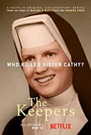 Vén Màn Bí Mật (Phần 1) - The Keepers (Season 1)