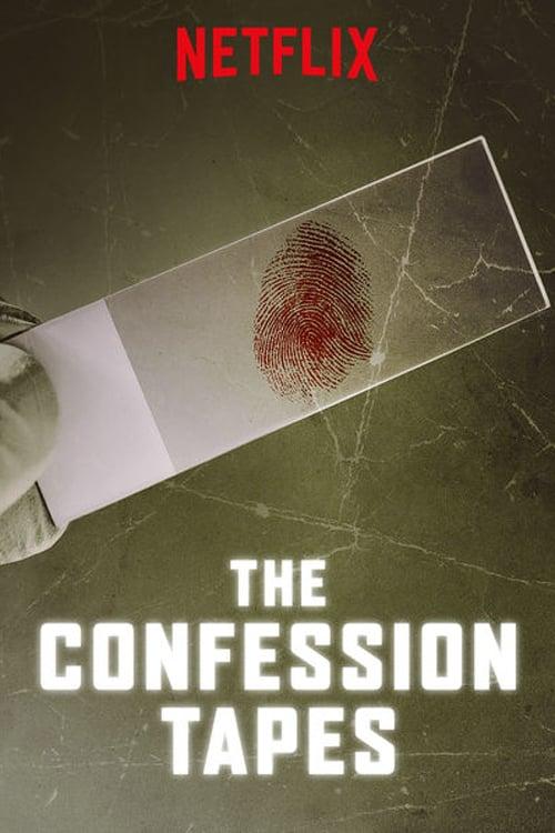 Đoạn Băng Thú Tội (Phần 2) - The Confession Tapes (Season 2)