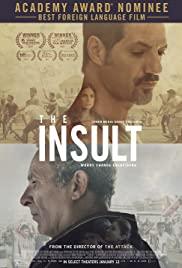 Sự Xúc Phạm - The Insult