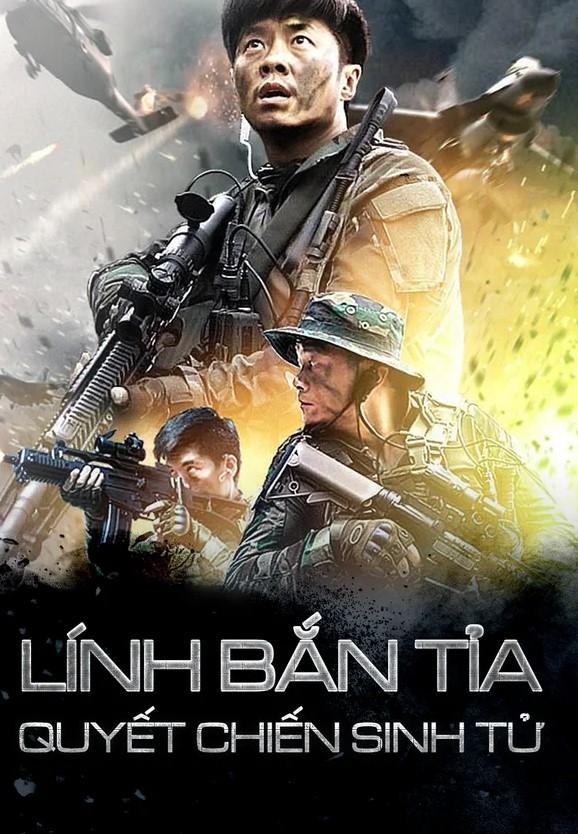 Lính Bắn Tỉa: Quyết Chiến Sinh Tử - The Sniper