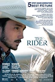 Giác Mộng Viễn Tây - The Rider