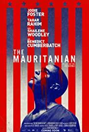 Người Mauritania - The Mauritanian