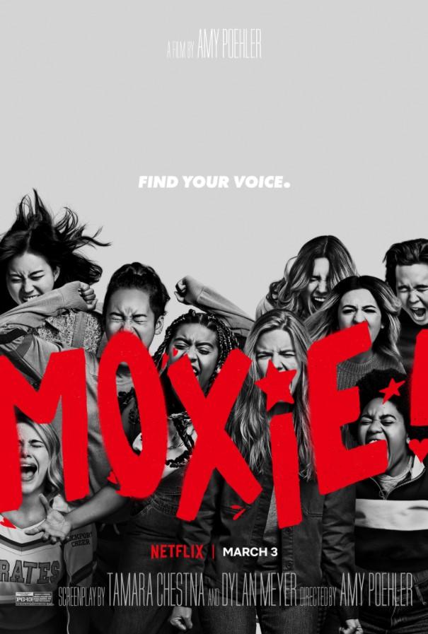 Moxie: Nữ Giới Mạnh Mẽ - Moxie