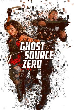 Thành Phố Ma - Ghost Source Zero