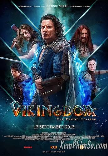 Tử Địa Của Thor - Vikingdom