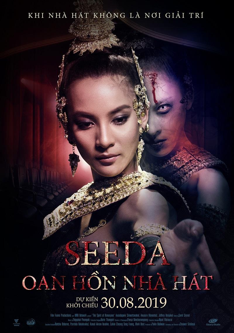 Seeda: Oan Hồn Nhà Hát - The Spirit of Ramayana