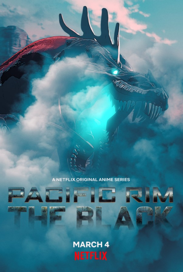 Pacific Rim: Vùng Tối (Phần 1) - Pacific Rim: The Black (Season 1)