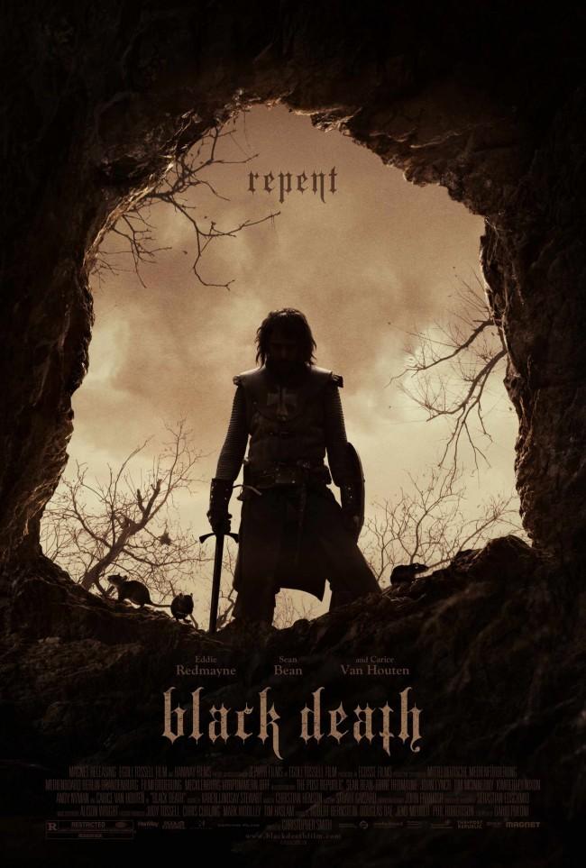 Thảm Hoạ Diệt Vong - Black Death