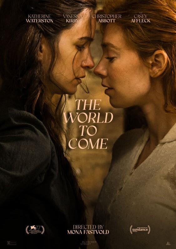 Chuyện Tình Cấm Đoán - The World to Come