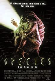 Vật Chủ - Species