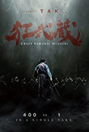 Samurai Điên Cuồng – Crazy Samurai Musashi
