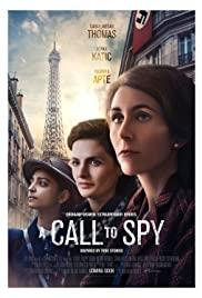 Lời Thỉnh Cầu Gián Điệp - A Call to Spy