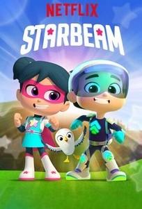 Siêu Anh Hùng Mầm Non (Phần 3) - StarBeam (Season 3)