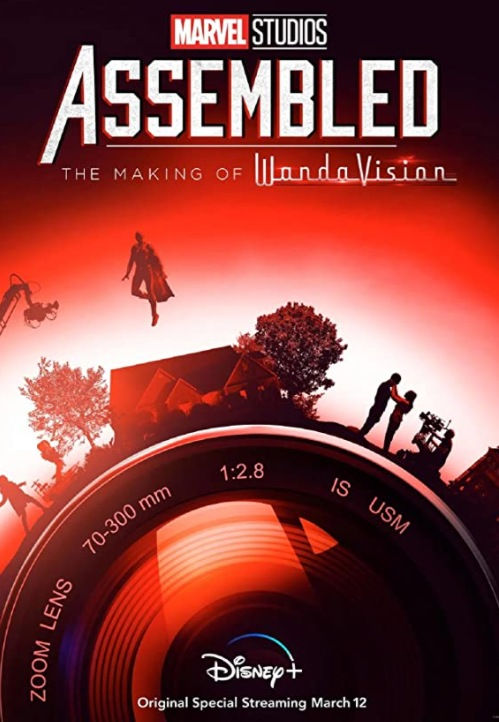 Marvel Studios: Assembled (Phần 1) – Marvel Studios: Assembled (Season 1)