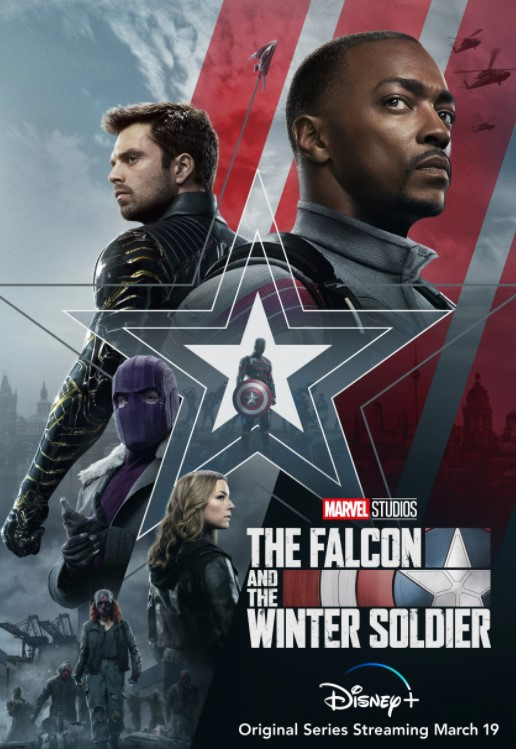 The Falcon Và Chiến Binh Mùa Đông (Phần 1) - The Falcon and the Winter Soldier (Season 1)