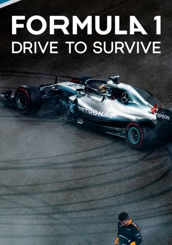 Formula 1: Cuộc Đua Sống Còn (Phần 3) - Formula 1: Drive to Survive (Season 3)