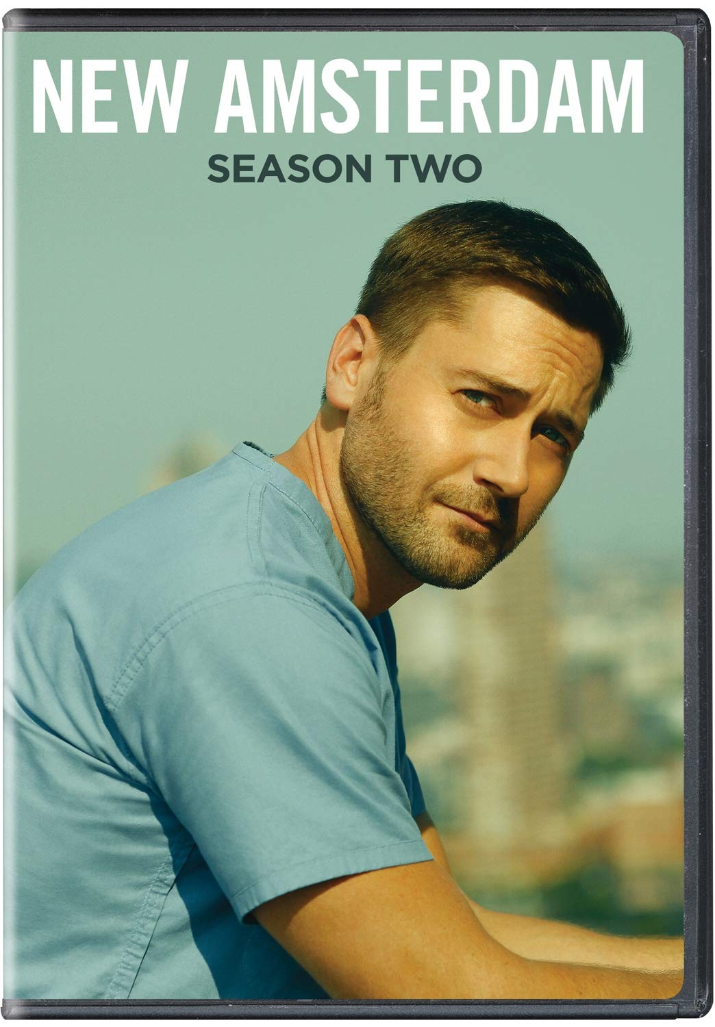 New Amsterdam (Phần 2) - New Amsterdam (Season 2)