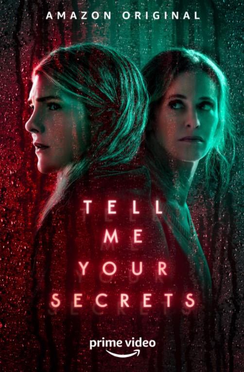 Bí Mật Thầm Kín (Phần 1) - Tell Me Your Secrets (Season 1)
