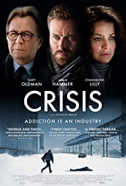 Cuộc Khủng Hoảng - Crisis