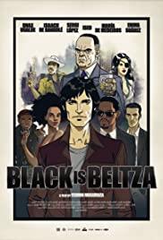 Màu Đen Là Beltza – Black Is Beltza