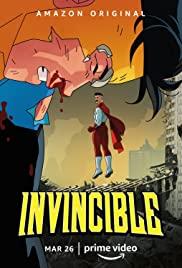 Bất Khả Chiến Bại (Phần 1) - Invincible (Season 1)