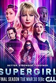 Nữ Siêu Nhân (Phần 6) - Supergirl (Season 6)